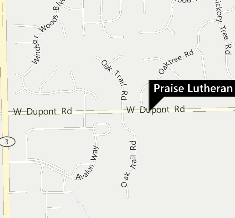 Directions to Praise